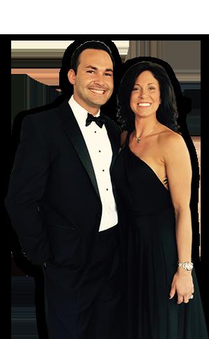 Brandon & Amber Alford